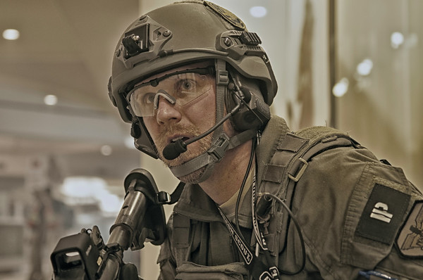 Simon Law Enforcement Summit