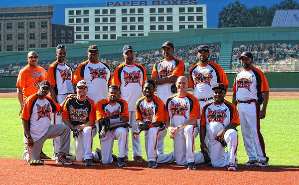 Police World Series 2011-1