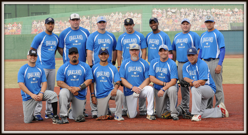 Police World Series 2013