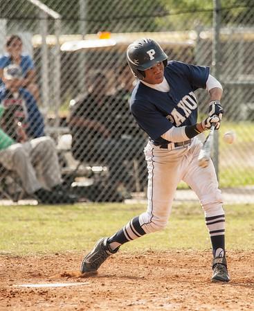 Paxon Baseball